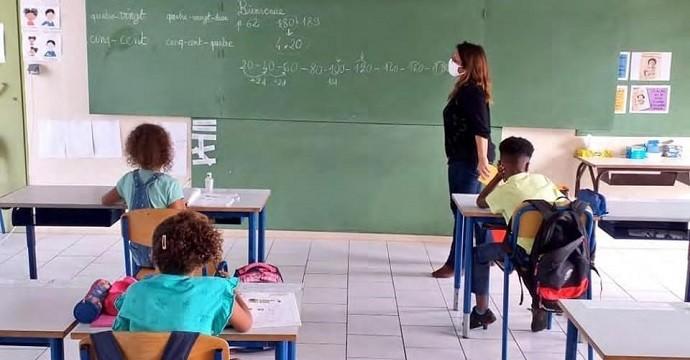 Des parlementaires forment 56 recommandations pour améliorer l'enseignement Outre-mer