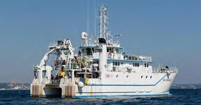 La Guadeloupe bientôt dotée d'un nouveau câble innovant d'analyse sismique en mer